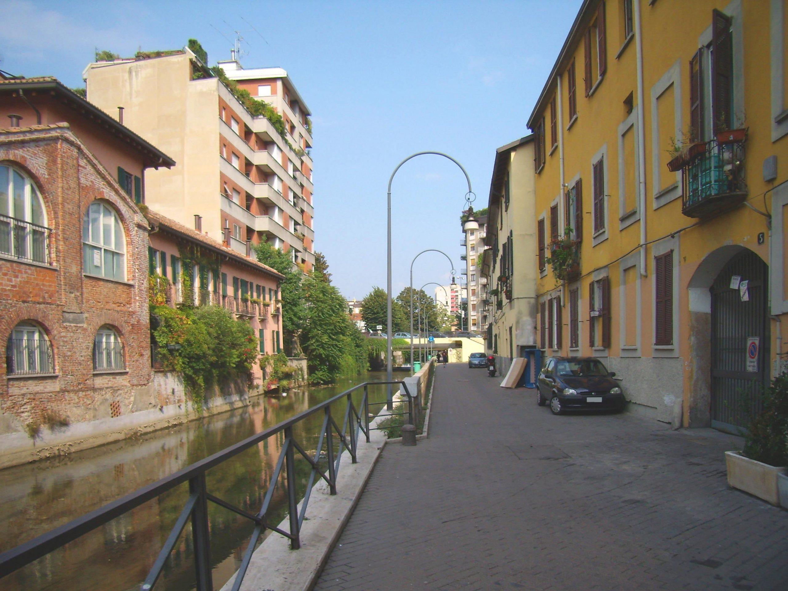 La caccia alla bellezza nel Municipio 2 di Milano